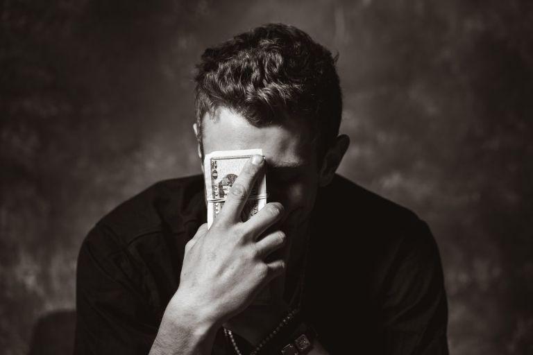 Amor ao Dinheiro