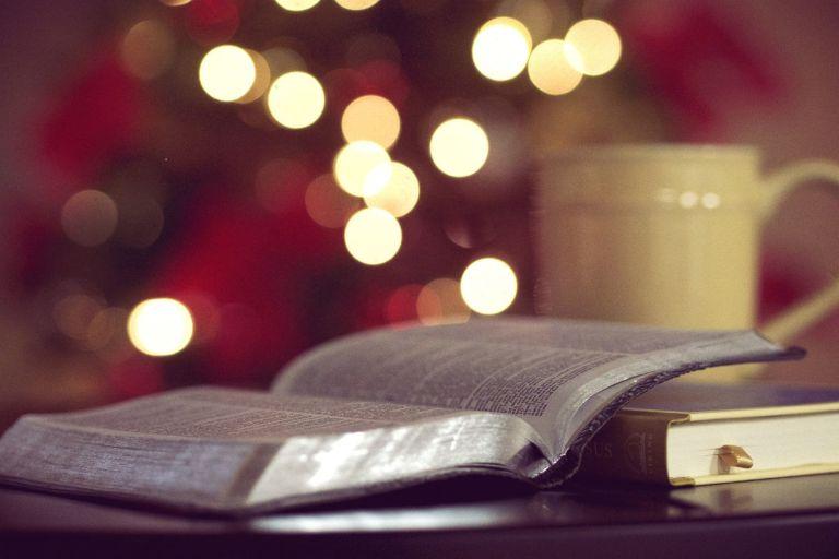 Mordomia Fiel 1 - Bíblia com Livro e Caneca de Café